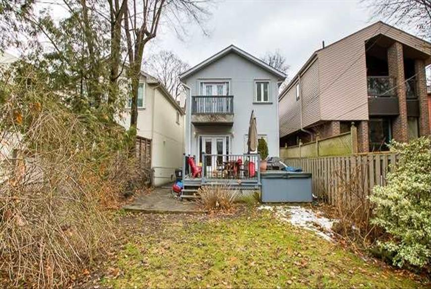 144 Airdrie Rd Toronto Paul Zammit Real Estate Ltd. Brokerage