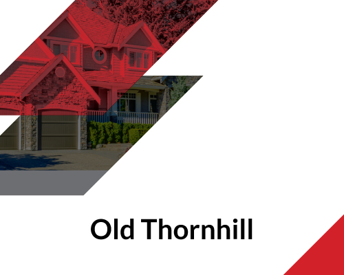 old thornhill